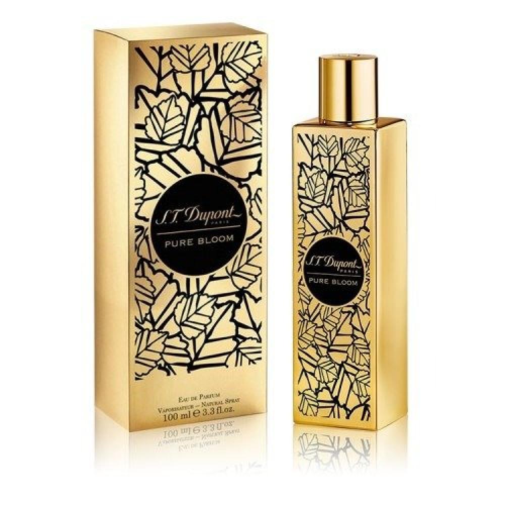 S T Dupont Pure Bloom Eau de Parfum 100ml خبير العطور