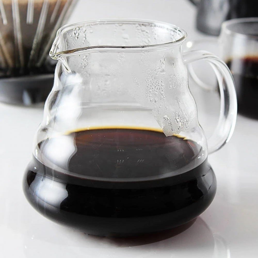 وعاء قهوة - وعاء القهوة