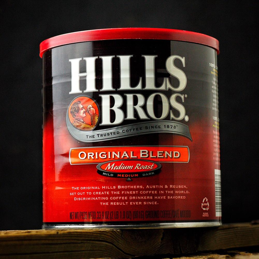 Hills Bross Coffee متجر كوبانا Cupanaa Store