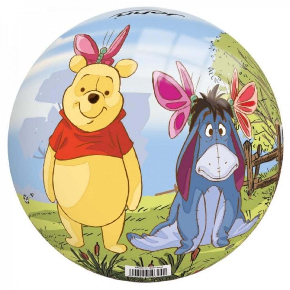 كرة مطاطية وايني مان, Rubber Ball, Winnie the Pooh