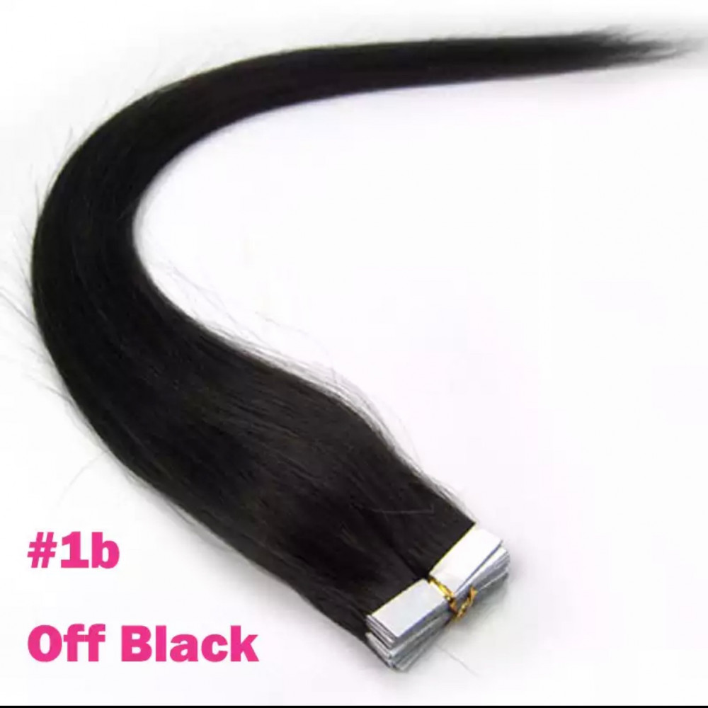 تركيب شعر طبيعي