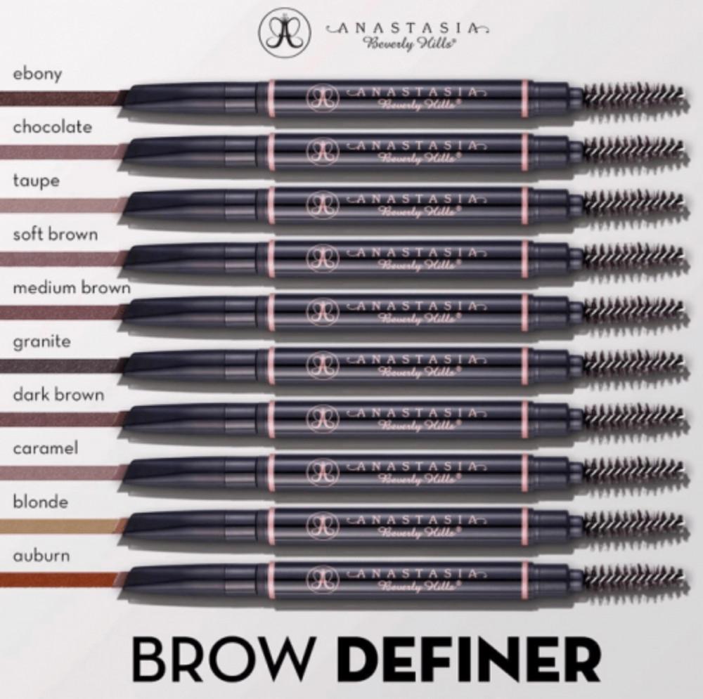 قلم تحديد الحواجب براو ديفاينر ويز