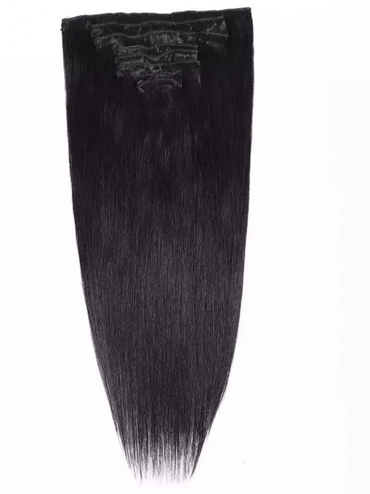 وصلات الشعر الطبيعي الجذاب اكستنشن