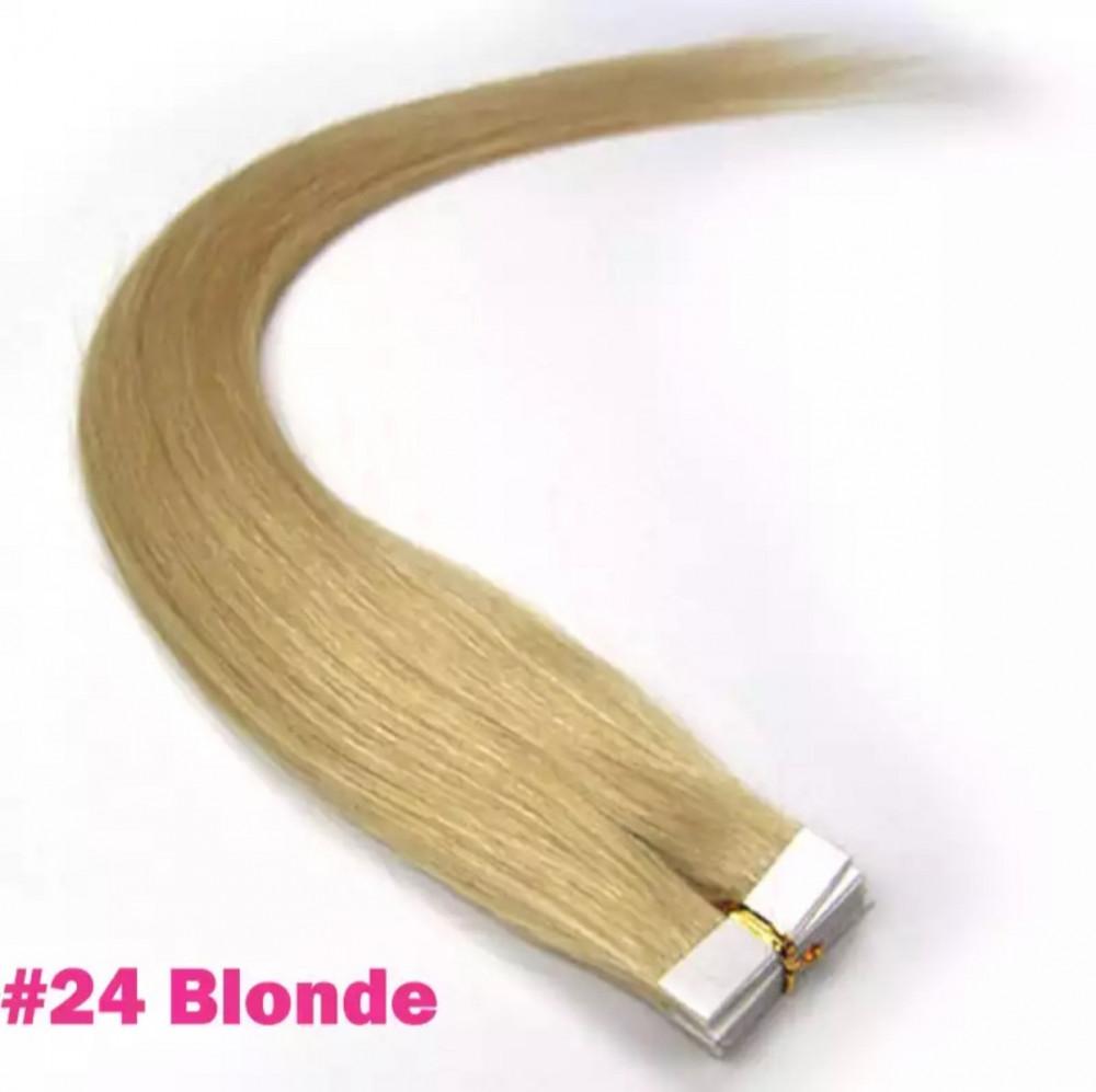 وصلات الشعر الطبيعي