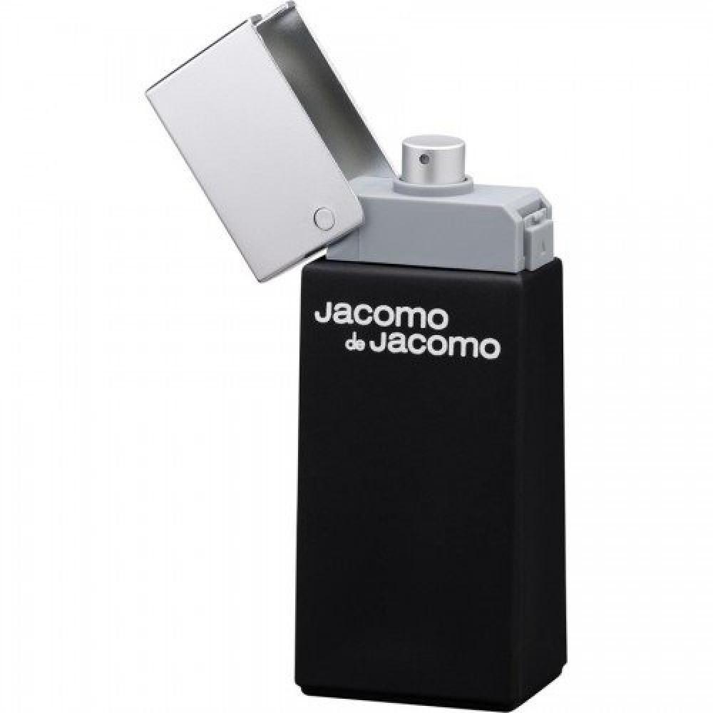 Jacomo de Jacomo Eau de Toilette خبير العطور