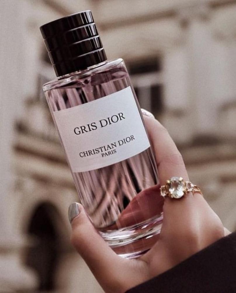 عطر قريس ديور gris dior perfume