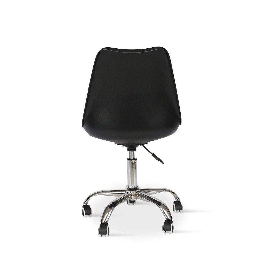 زاوية الكرسي من الخلف لرؤيته بشكل أفضل من مواسم تجد طقم كراسي مكتبي 2