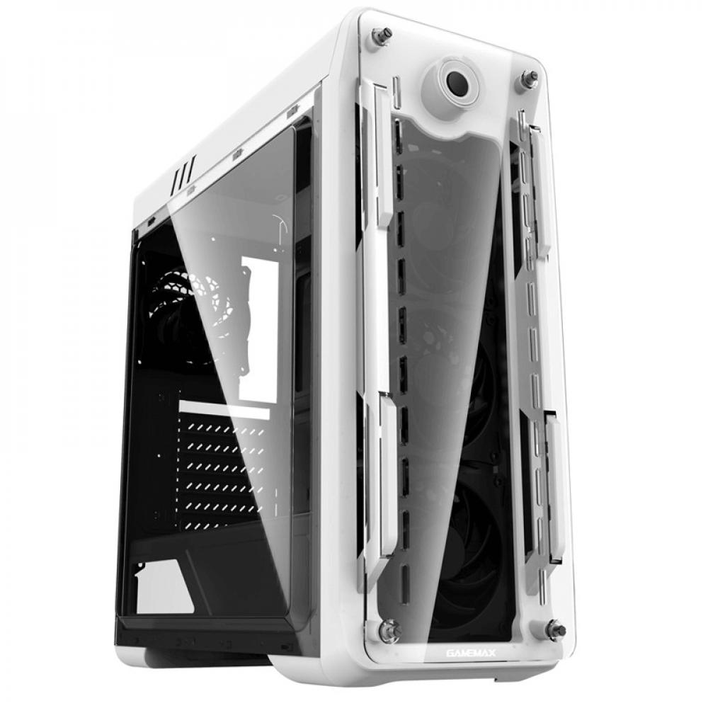 GameMax Optical G510 White