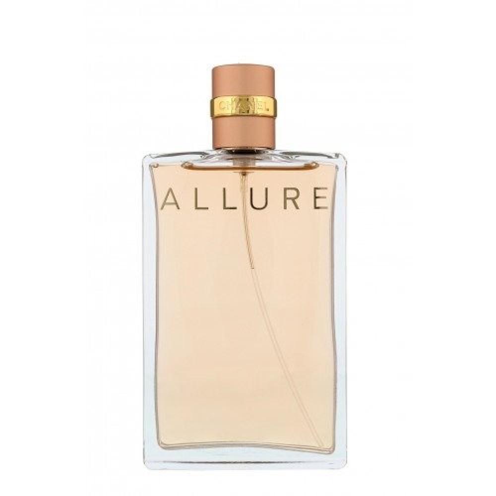 Tester Chanel Allure for Women Eau de Parfum 100ml خبير العطور
