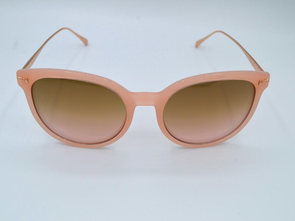 تيد بيكر TED BAKER نظارة شمسية نسائية لون العدسة عسلي مدرج