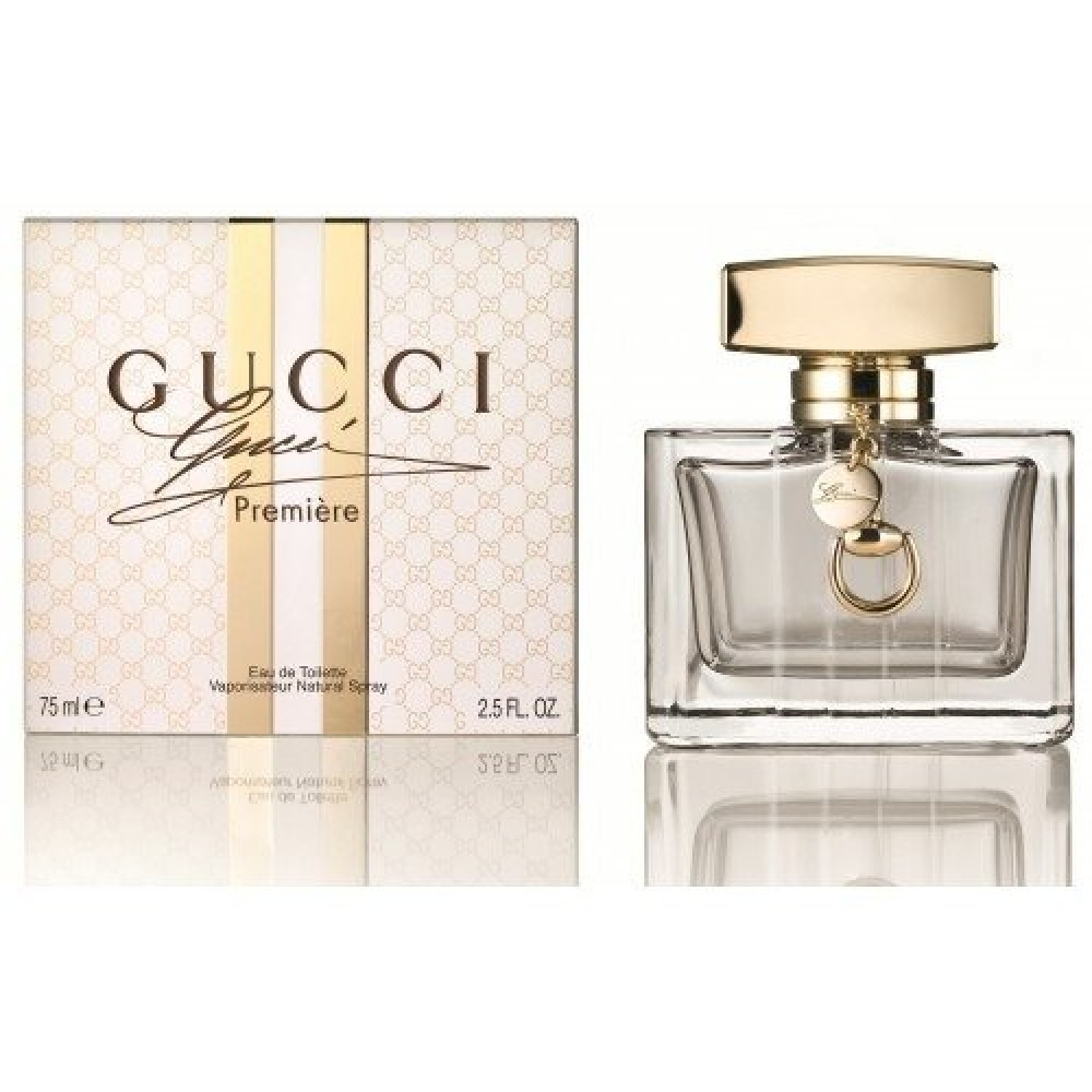 Gucci Premiere Eau de Toilette 75ml خبير العطور