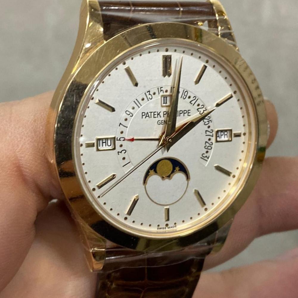 ساعة باتيك فيليب Grand Complication الأصلية 5496