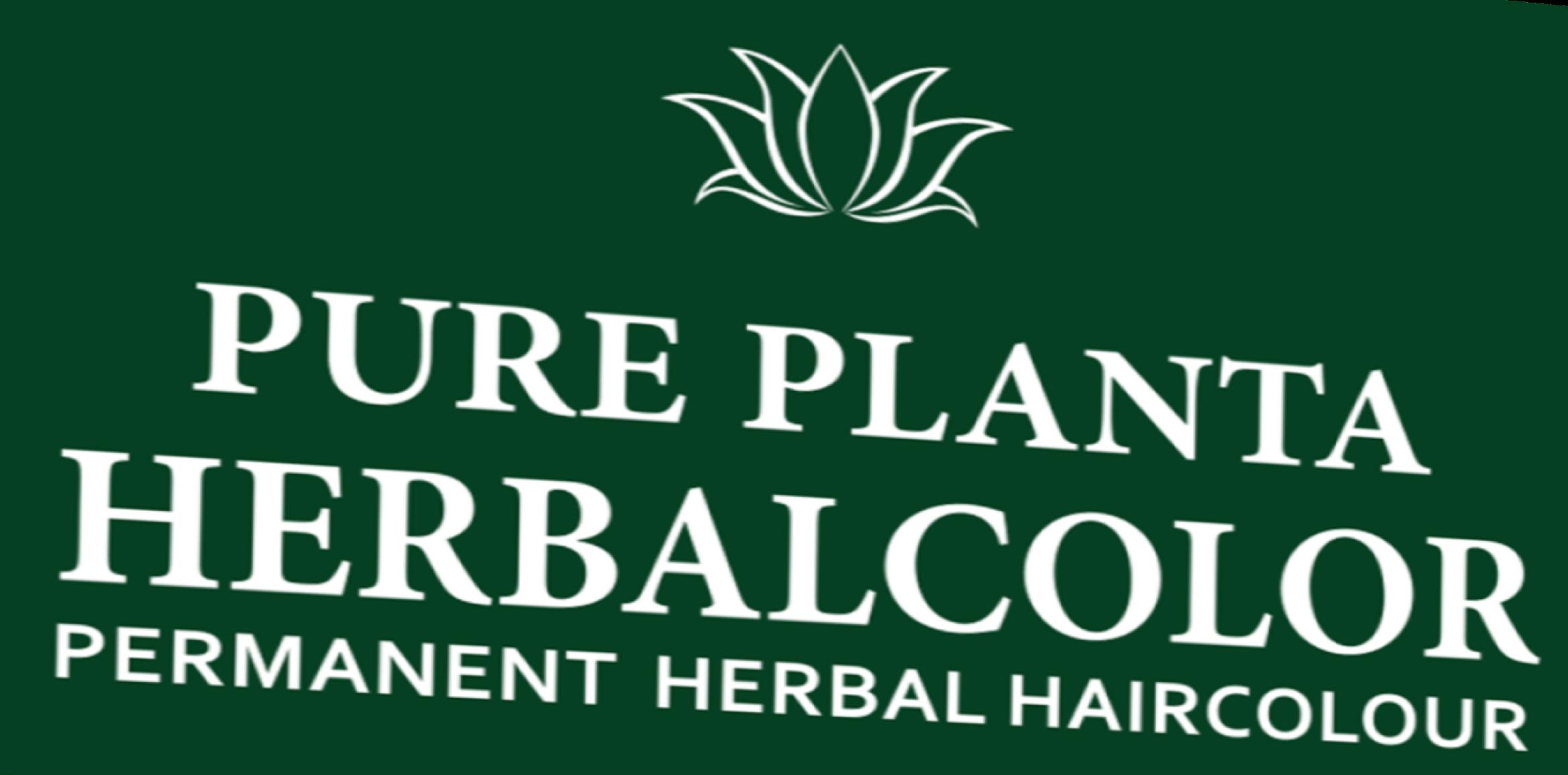 pure planta hair color