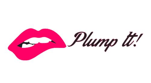 PLUMP IT