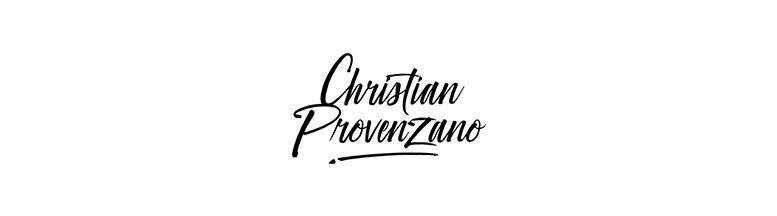 كريستيان بروفينزانو
