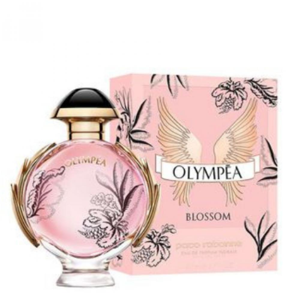 Olympea Blossom Paco Rabanne - عين ازال