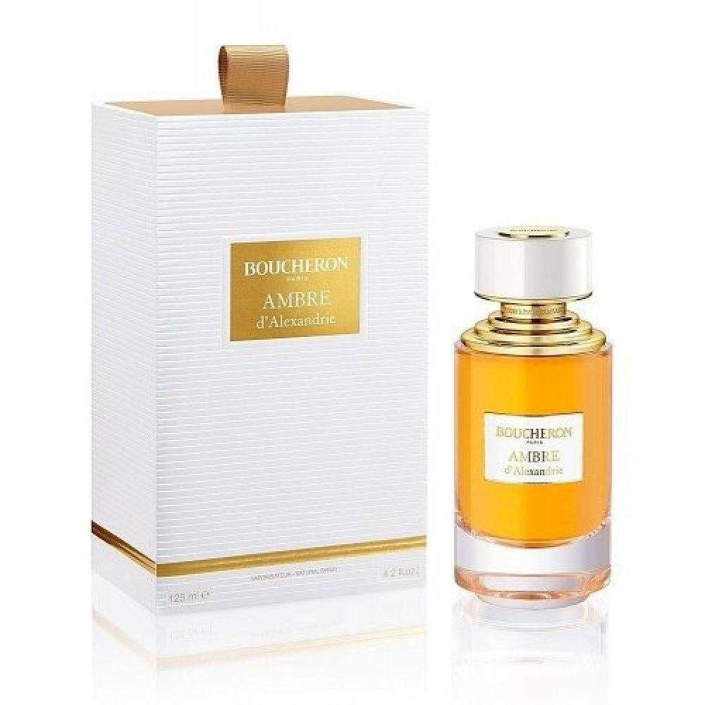 Boucheron Ambre D Alexandrie Eau de Parfum 125ml - عين ازال للعطورات