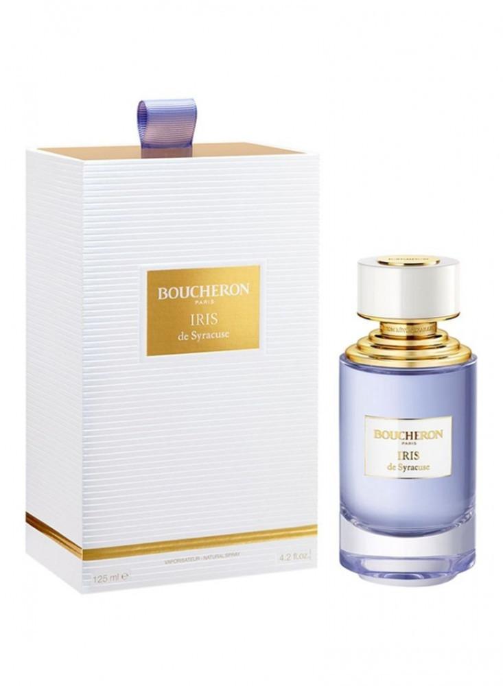 Boucheron Iris de Syracuse Eau de Parfum 125ml - عين ازال