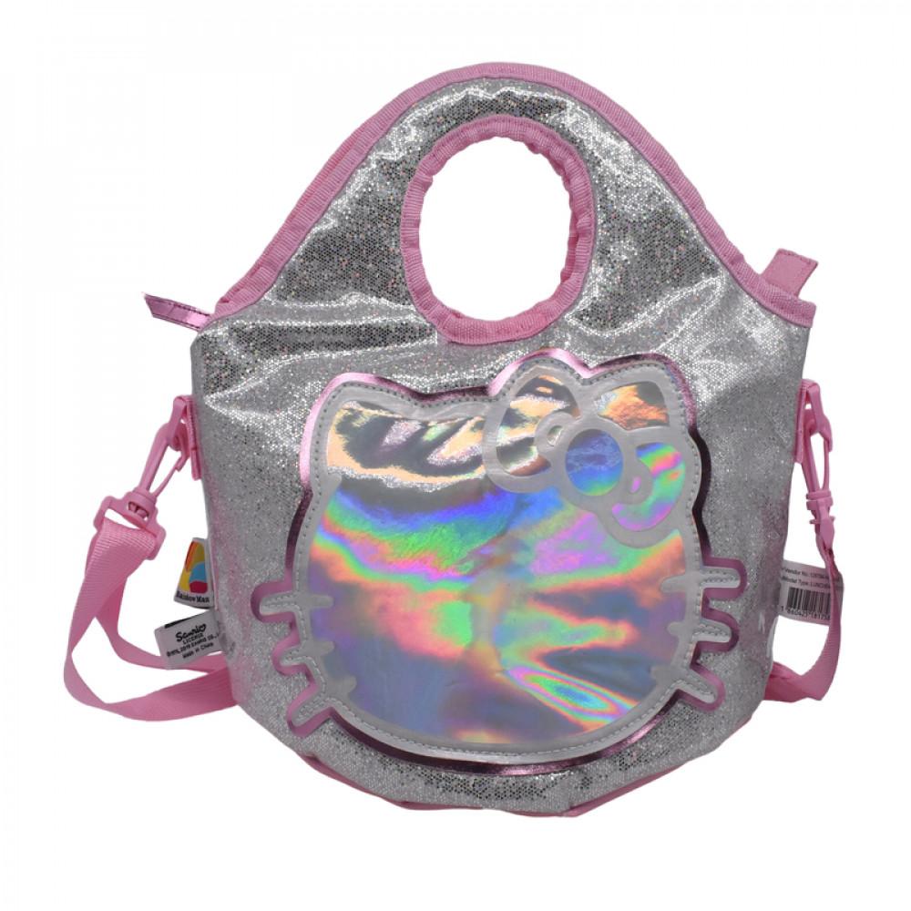 شنطة طعام بدون وجه هيلوكيتي, HELLO KITTY, Lunch bag
