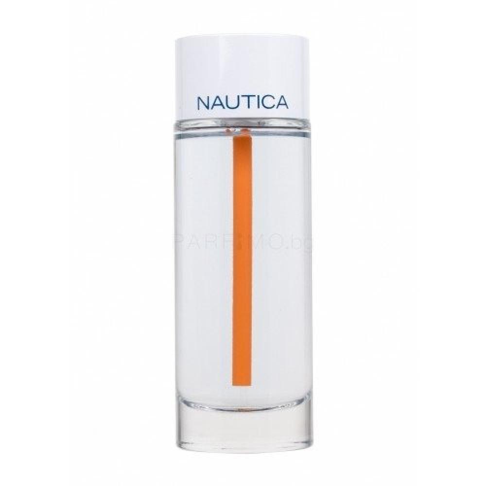 Nautica Life Energy Eau de Toilette 100ml خبير العطور