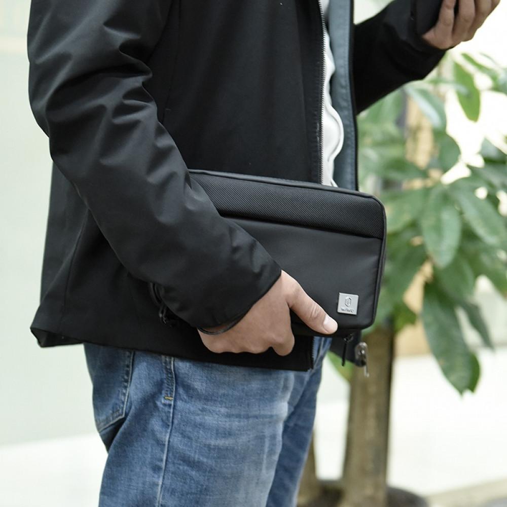 شنطة WIWU Pouch Solo مناسبة لحمل الأغراض