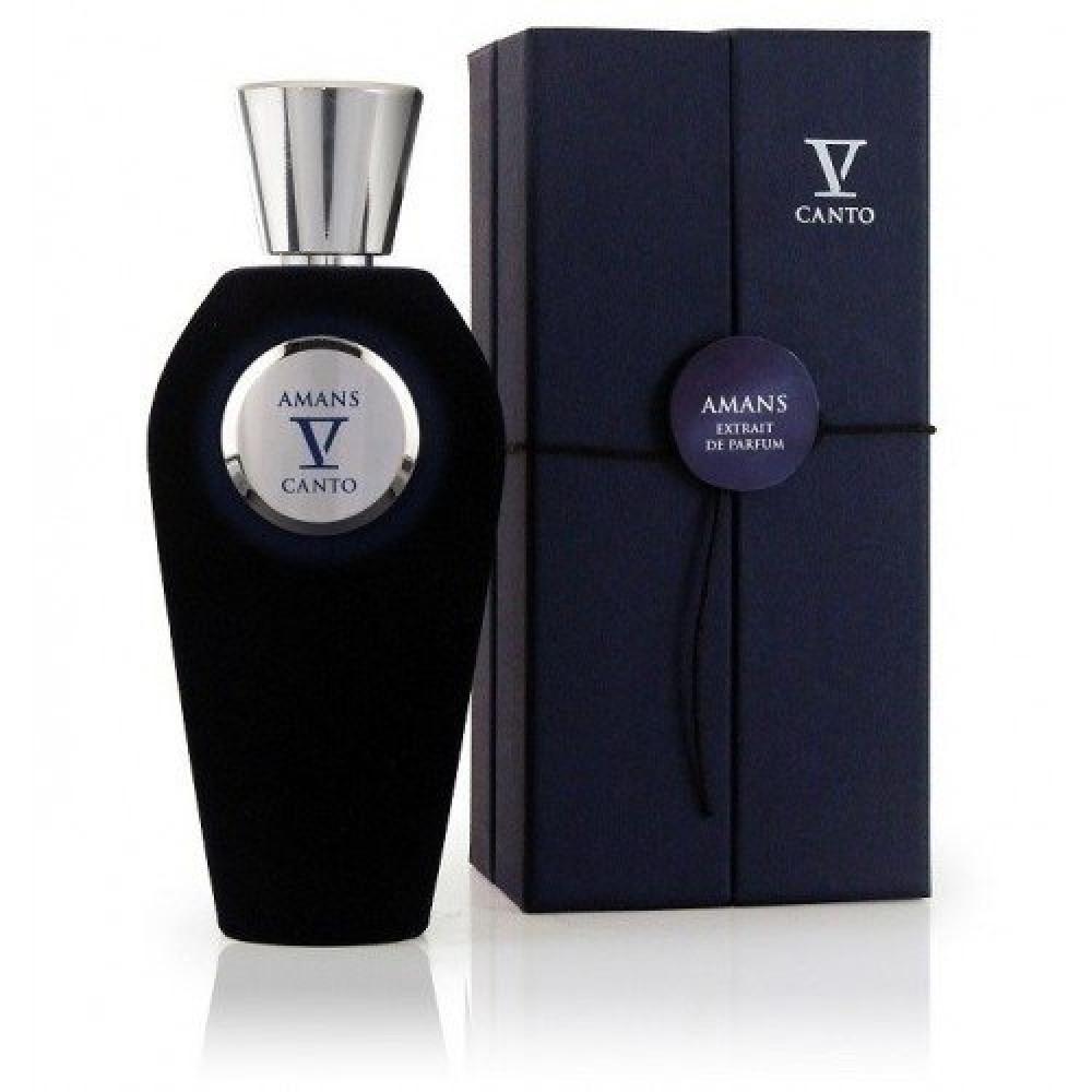 V Canto Amans Extrait de Parfum 100ml متجر خبير العطور