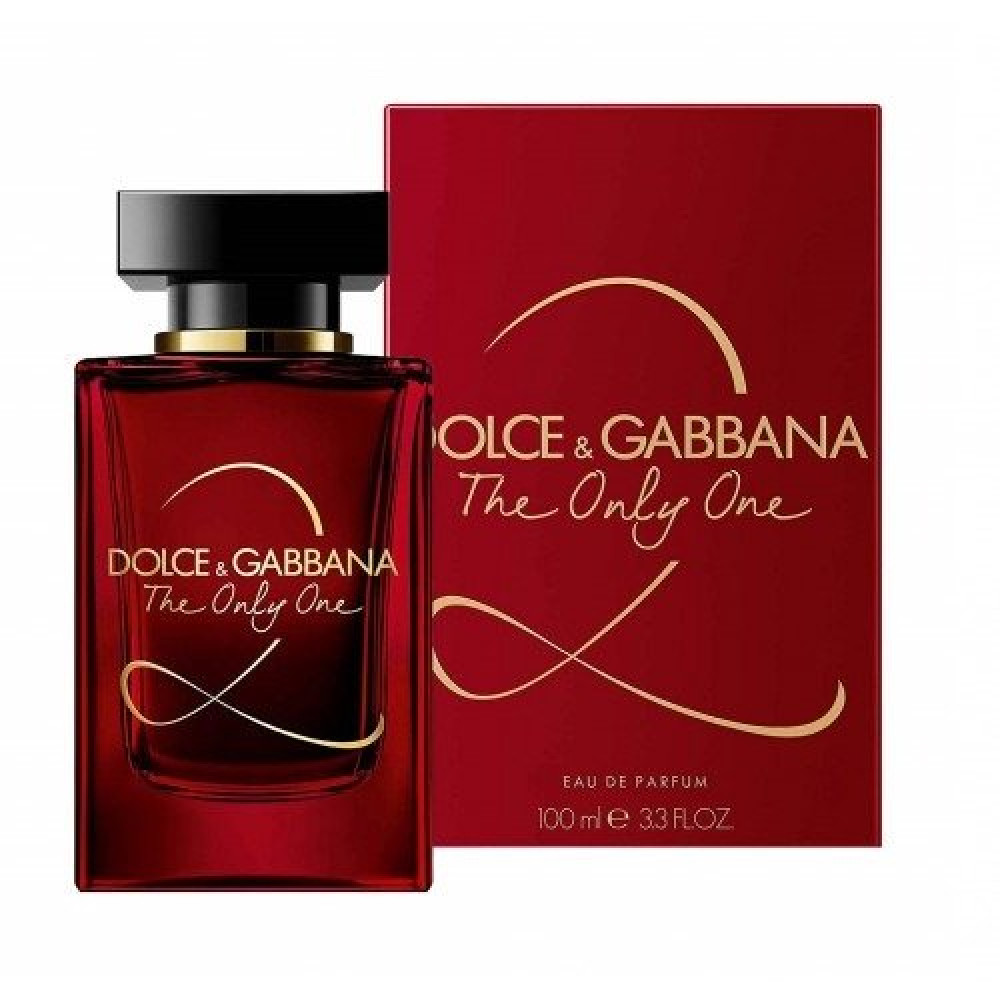 Dolce Gabbana The Only One 2 Eau de Parfum خبير العطور