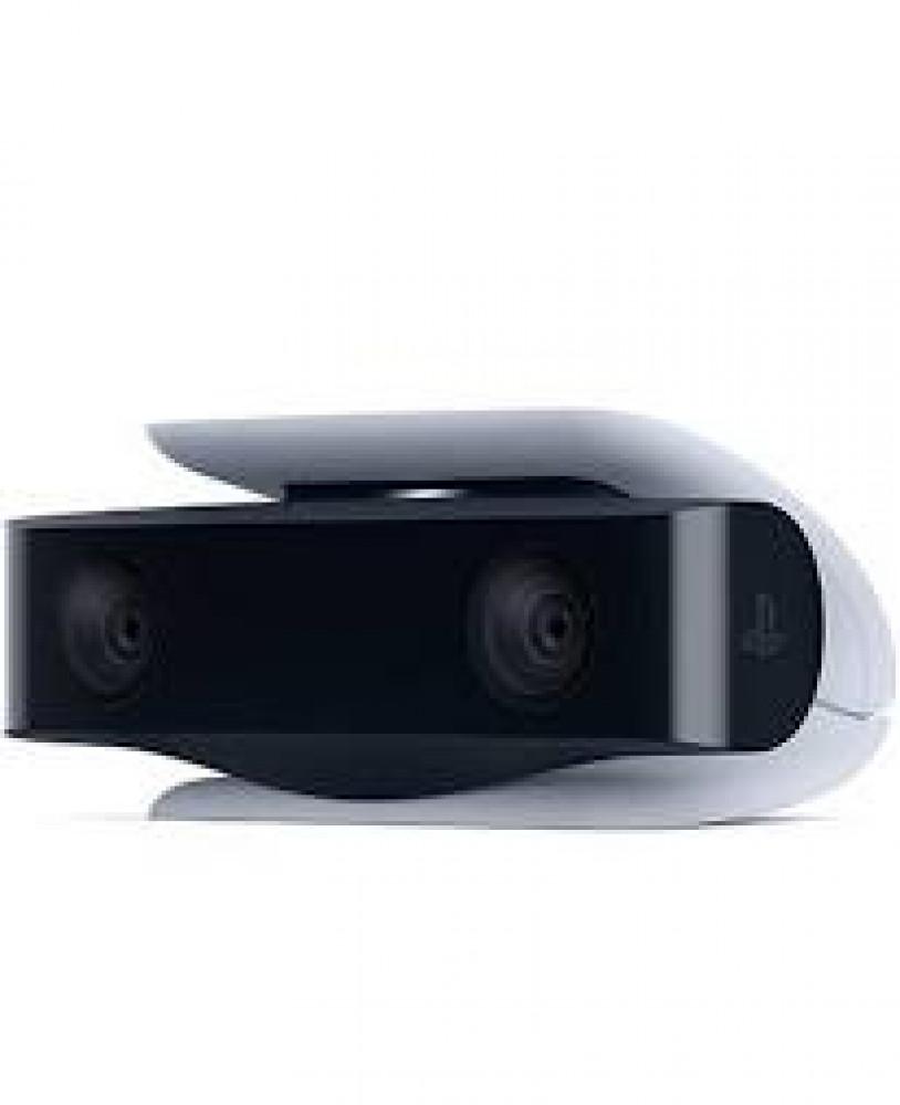 سوني بلاي ستيشن 5 أتش دي كاميرا عالية الوضوح أبيض Sony PS5 HD Camera