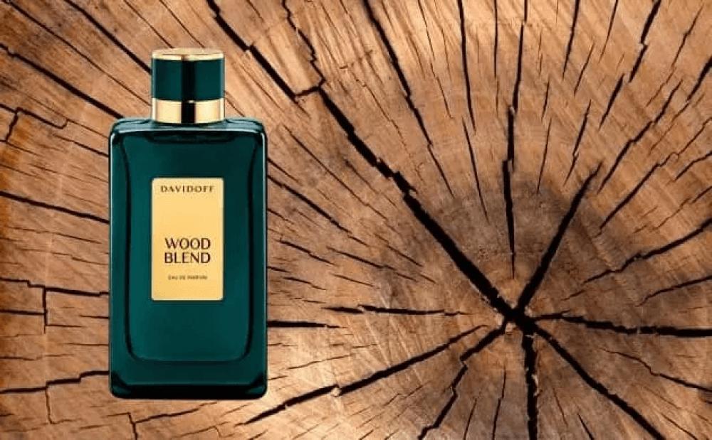 Wood Blend Davidoff