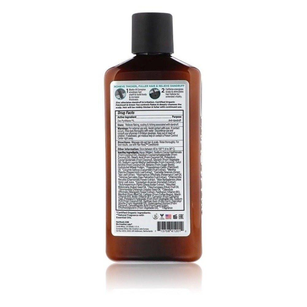 بيتال فريش - شامبو معالج - ضد القشرة - 355 مل منتج امريكي