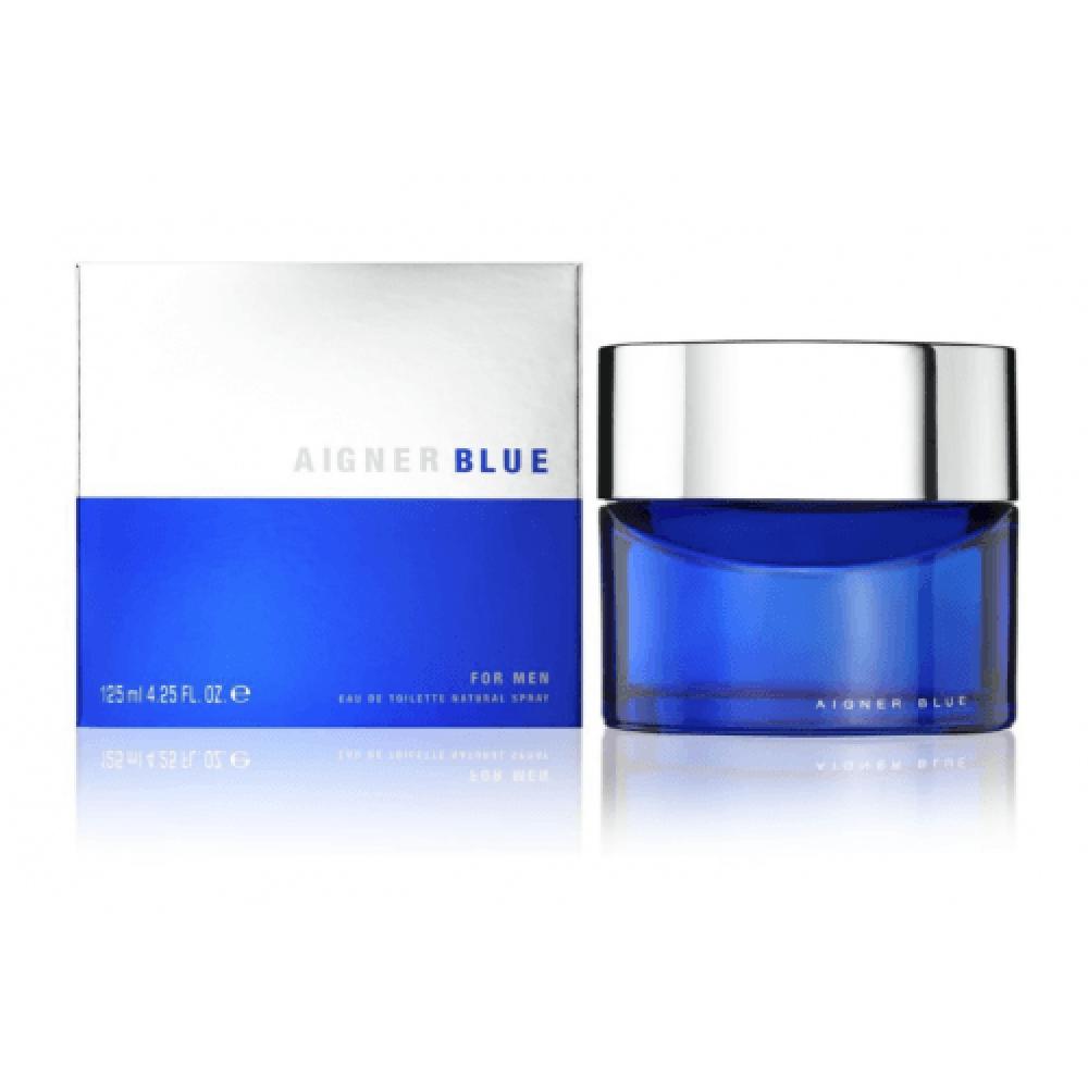 Aigner Blue for Men Eau de Toilette 125ml خبير العطور