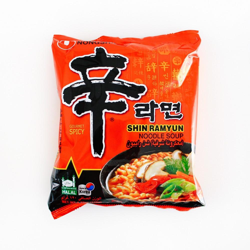 رامن شن متوسطة الحرارة متجر رامن طريقة عمل الرامن الكوري منتجات كورية