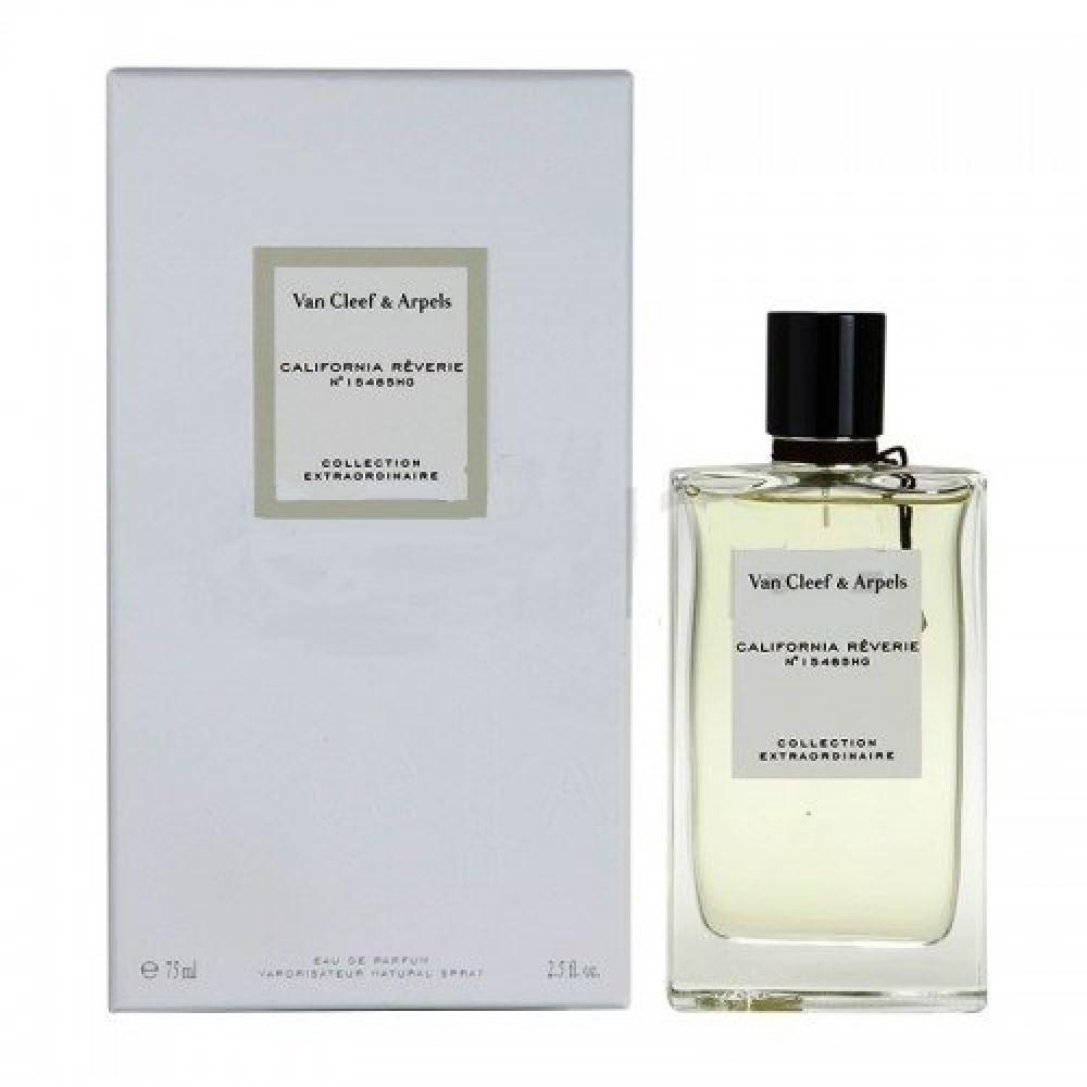 Van Cleef  Arpels Collection Extraordinaire California Reverie Parfum