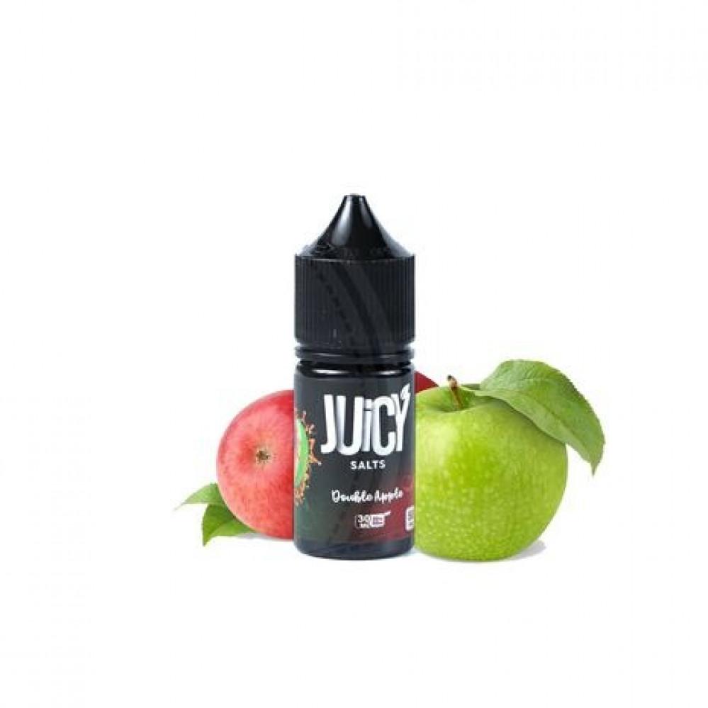 نكهة جوسي تفاحتين - سولت - JUICY Double Apple Salt