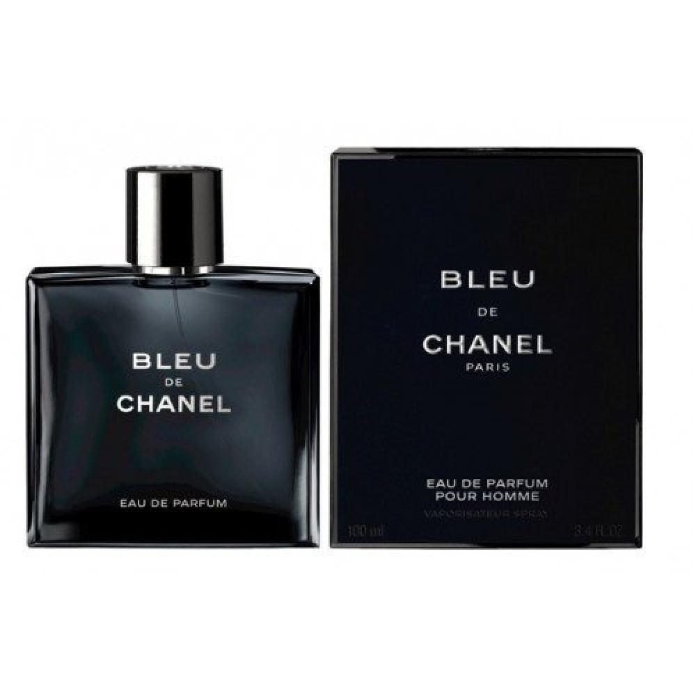 Chanel Bleu de Chanel Eau de Parfum 100ml خبير العطور