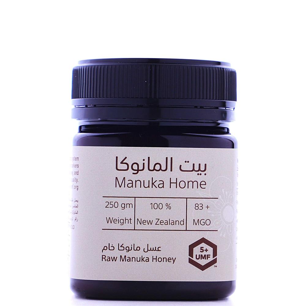 عسل مانوكا 83 MGO, بيت المانوكا