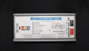 ترانس كوري 150 وات Led Power Supply